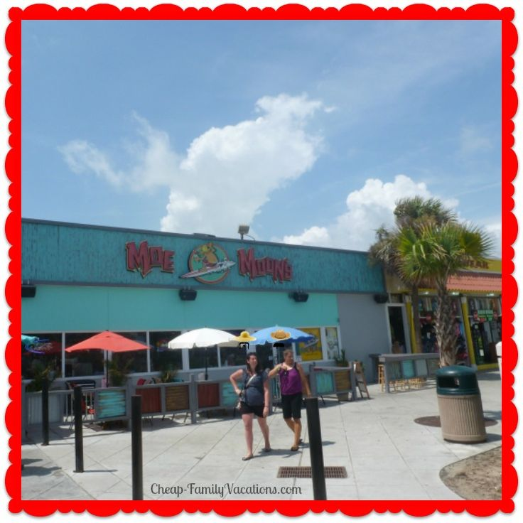 Best Things To Get At Amazing Kitchen North Myrtle Beach