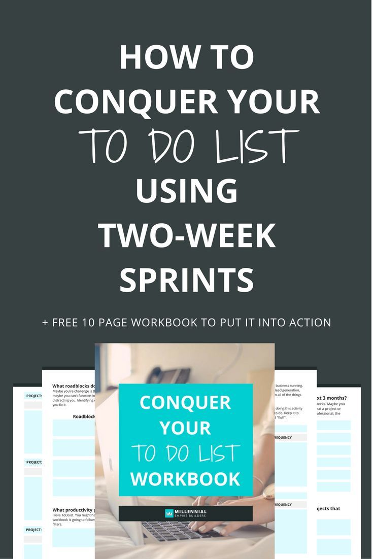 273 best Goal Setting and Productivity images on Pinterest | Time ...