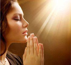Сила молитвы—как это работает