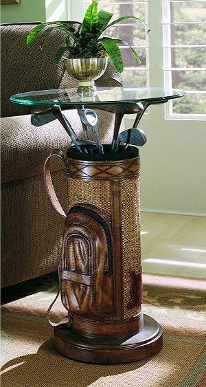 Golf Decor Furniture Home Garden Improvement Design Collaboration