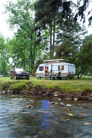 Parks of the great escarpment. Travel to the north-eastern parts of South Africa and you'll find an abundance of places of interest and breathtaking panoramas – and some great caravan parks where you can sit back and enjoy it all.