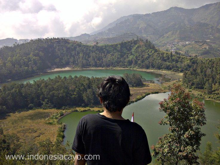 Dieng #wonderfulindonesia