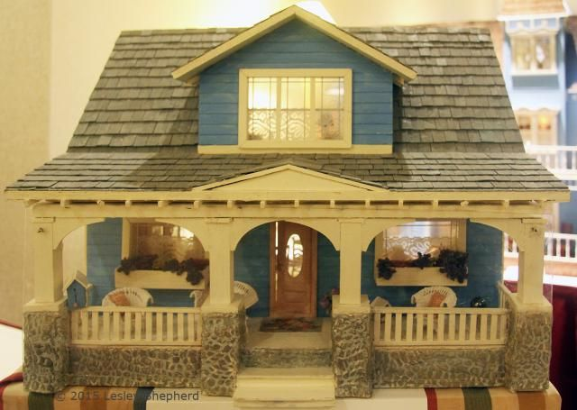12 Free Dollhouse Plans That You Can Diy Today Miniature Houses Doll House Mini House