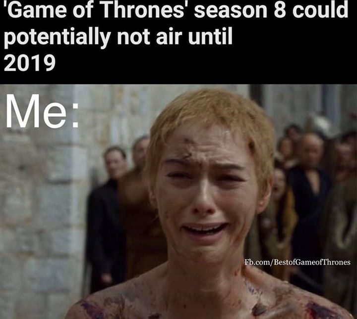 Please Don T Do This To Me Gameofthronesfunny Got Memes Game Of Thrones Funny Got Characters