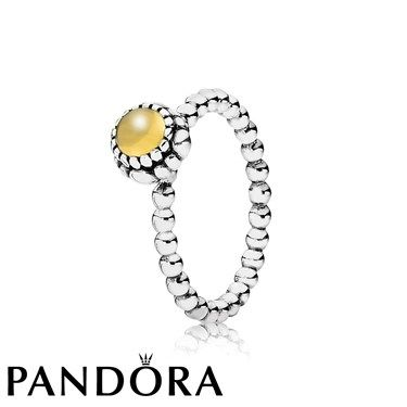 Pandora November Birthstone Ring 79444 on the lookout for limited offer,no taxes and free shipping.#jewelry #jewelrygram #jewelrydesign #jewelrymaking #rings #bracelet #bangle #pandora #pandorabracelet #pandoraring #pandorajewelry
