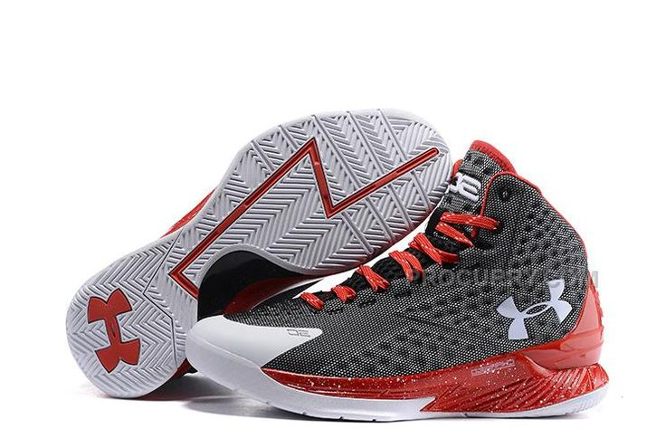UNDER ARMOUR UA CURRY ONE 2015 BLACK RED WHITE BASKETBALL SHOES SALE DISCOUNT, Only$80.00 , Free Shipping! http://www.procurry.com/under-armour-ua-curry-one-2015-black-red-white-basketball-shoes-sale-discount.html