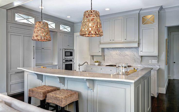 Best Ben Moore Gray Owl Cabinet Paint Grey Kitchen Designs 640 x 480