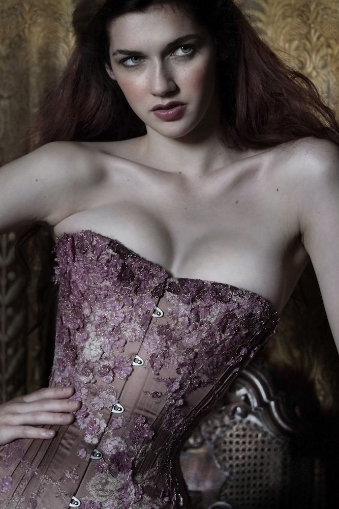337 Best Corset Awesomeness Images On Pinterest Vintage