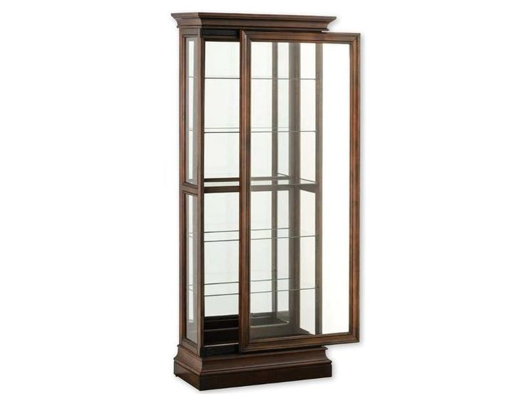 Early Settlers Collectors Cabinet $AUD 600