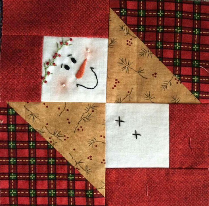 396 best All things Christmas Quilts images on Pinterest ... : christmas quilt projects small - Adamdwight.com