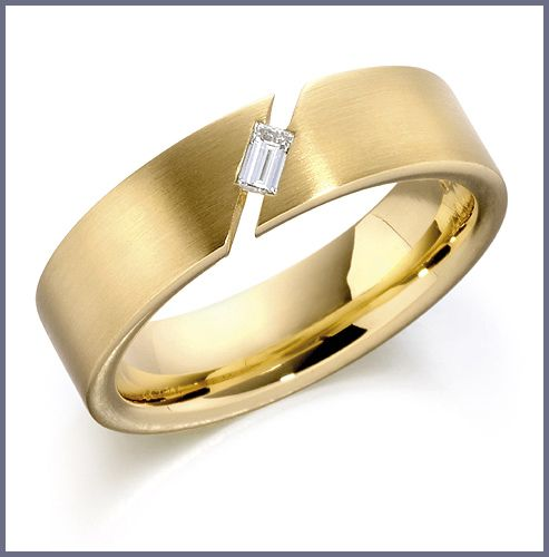 Unique Modern Diamond Engagement Rings | Unique Wedding Rings, Contemporary and Handmade Wedding Rings – The ...