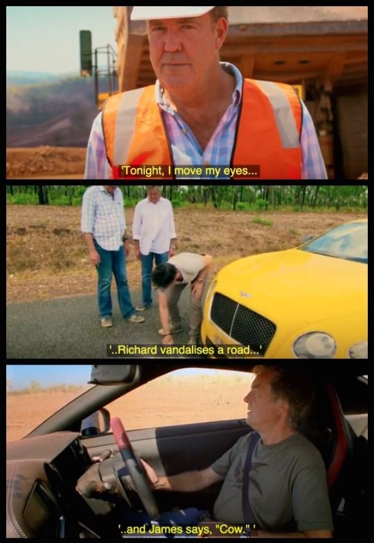 Top Gear intro, 22x2