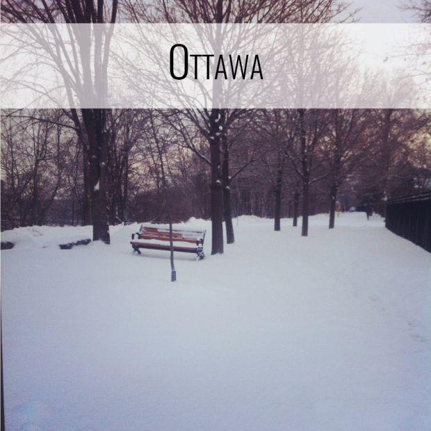 Ottawa, Ontario, Canada (PetiteAdventures.org)