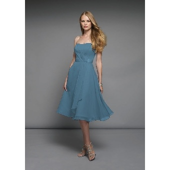 bride's maids dress ideas..