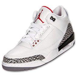 CLASSIC Jordan Retro 3