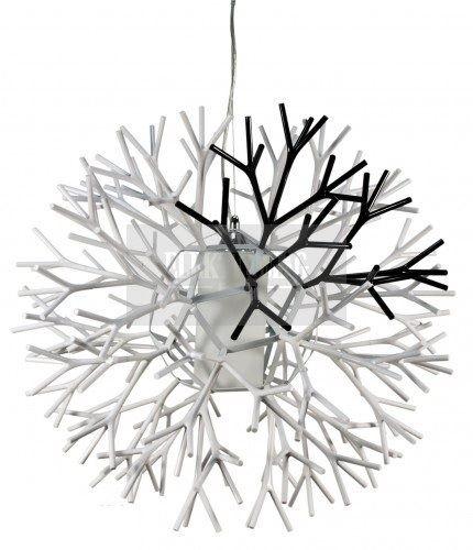 Candellux #Lampa wisząca Coral 31-48175 : Lampy wiszące metalowe : Sklep internetowy #ElektromagLighting
