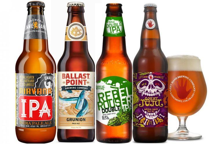 Craft Beers Beers