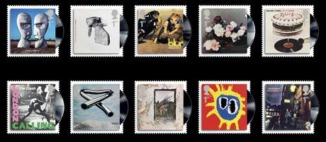 royal mail classic albums stamps.