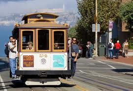 San Francisco / One of my favorite cities. Right up there with Paris!