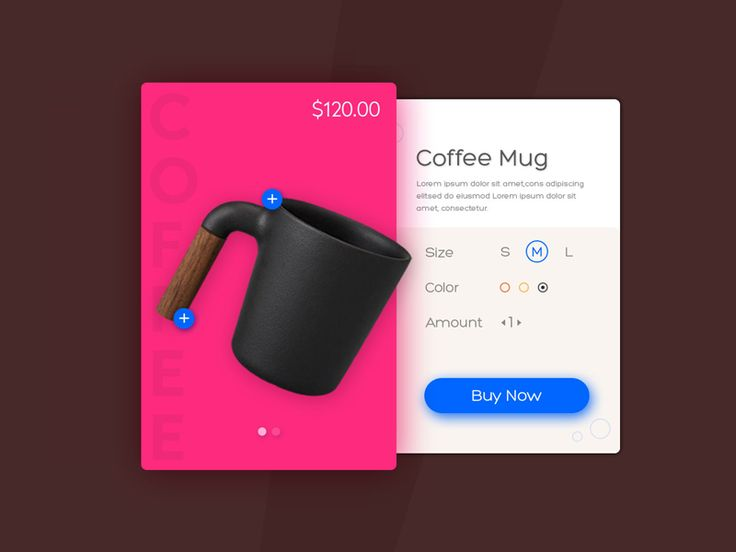Product illustration for Ecommerce
