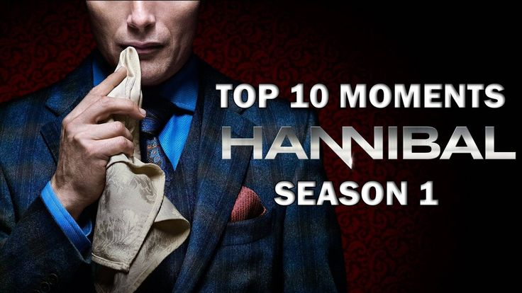 Hannibal Season 1 - Top Moments
