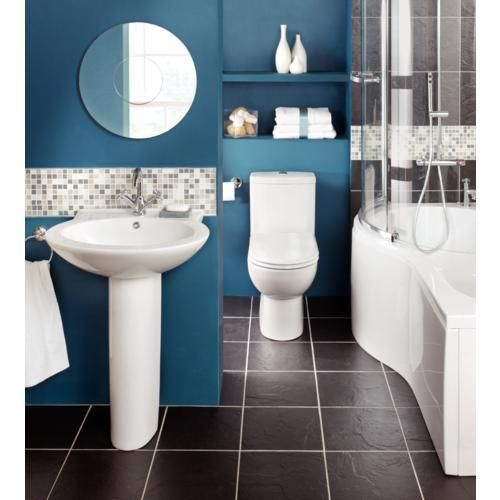 Bathroom Tiles Wickes : Wickes verona bathroom suite kitchen and
