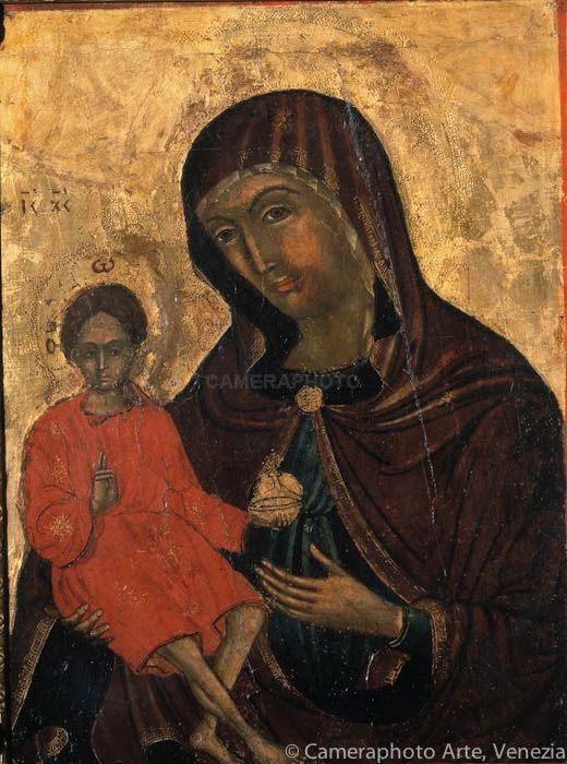 Madonna della Consolazione o di Lepanto