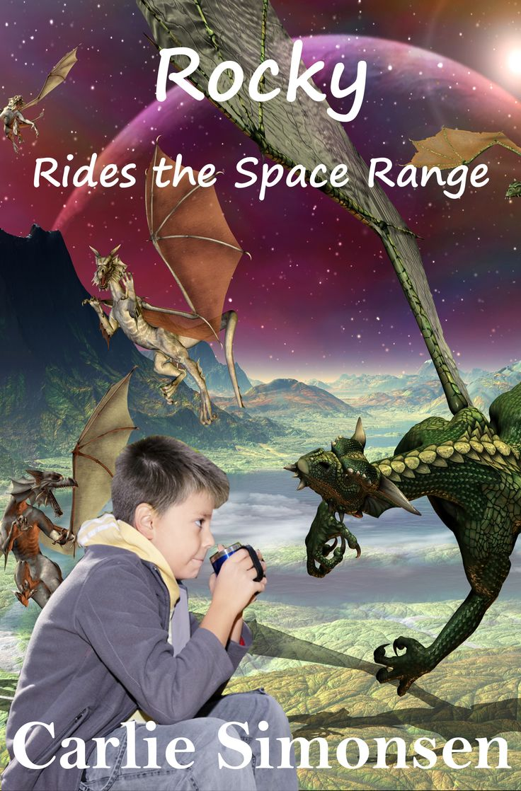 When Rocky's ship stops to resupply at Tallona's First Moon, Rocky and his classmates head down to the surface. Seeing moon dragons, ice beetles, dangerous butterflies and flowers that grow on the moon's surface seem like a good way to spend a day. Rocky never expects to have to deal with moon raiders as well. When his little sister runs away to protect the dragon eggs, Rocky's troubles really begin. Can he sneak out of the base, find his sister, and bring her back safely?