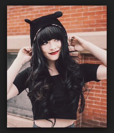 Siyah Saç Rengi