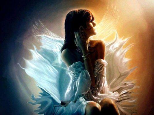 – Neodpustím – řekla. – Budu si to pamatovat. – Odpusť, – prosil ji Anděl. – Odpusť a bude ti le...