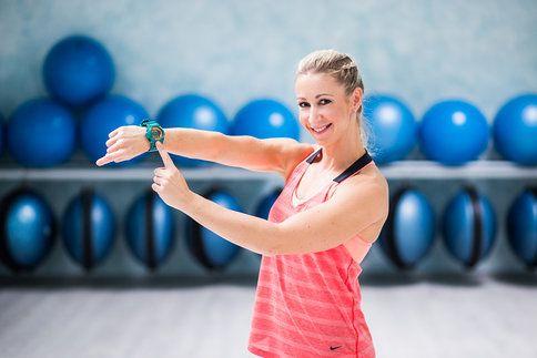 Vyhraďte si na trénink pouhých 10 minut denně a udržte si díky němu skvělou kondici!