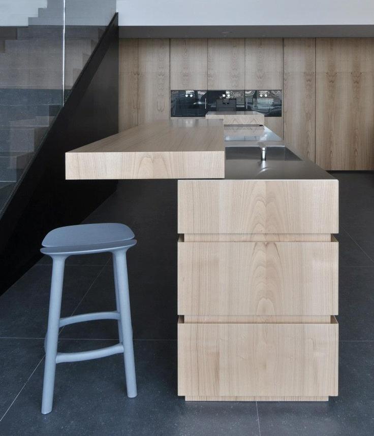 NUUUN's N3 kitchen MIYO STUDIO AMSTERDAM www.miyostudio.nl