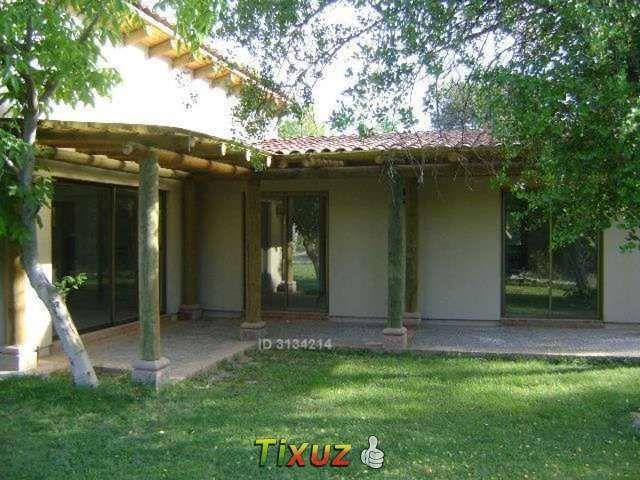 Galeria Casa en Arriendo en Pirque, Avenida Virginia Subercaseaux 3500