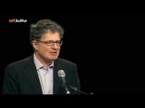 Roger Willemsen | Angriff auf die Demokratie (10:30)