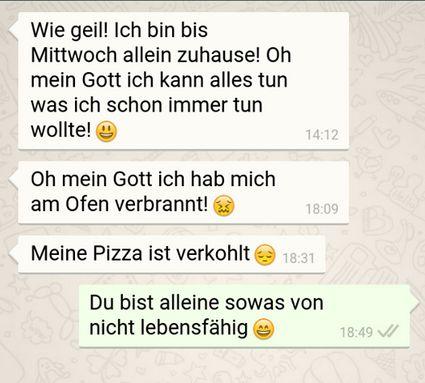 Echt Lustig Whatsapp