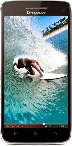 Gambar Lenovo Vibe X S960 Single SIM bagian muka  Read more: http://www.informasiponsel.com/2014/01/lenovo-vibe-x-s960-5-android-jelly-bean.html#ixzz300OQhUpE Follow us: @infoponsel on Twitter