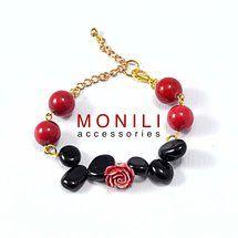 Monili Accessories...Toko Aksesoris unik dan fashionable.