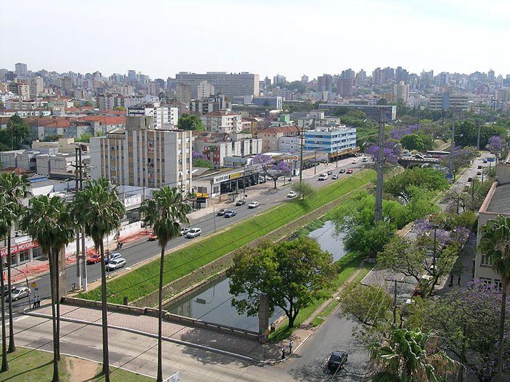 Conheça a região do bairro Vila Ipiranga