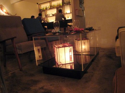 Bohemian Restaurant NYC | Speakeasy Japanese Bar Restaurant...