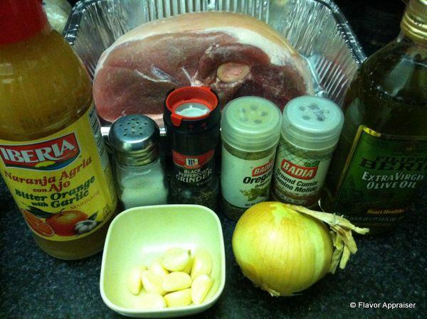Lechon Asado (Cuban Pork Roast) | Recipes | The Flavor Appraiser
