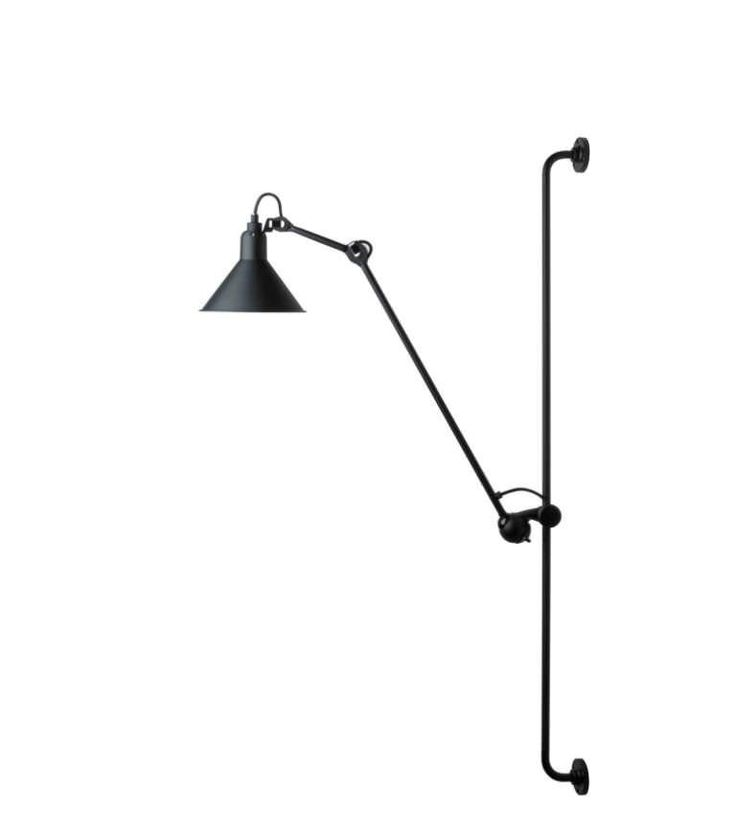 Image of: Swing Arm Wall Lamps Home Depot