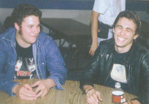 Daniel Desario, Ken Miller, Freaks and Geeks.