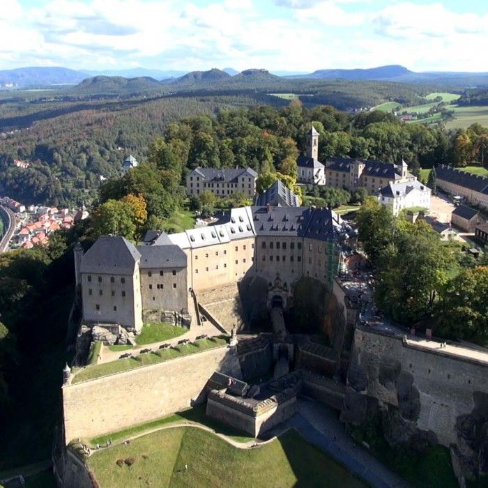 Rundreise Sachsische Burgen Schlosser Und Garten Rundreise Burg Reisen