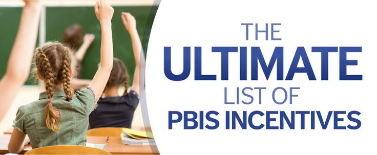 ultimate list of pbis incentives