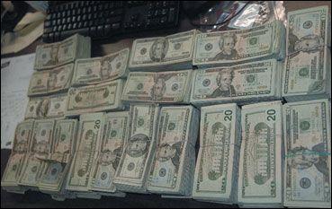 Real Money Stacks | Drug Money Stacks Heroin, packaging ...