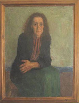 Galerie Kodl - Aukční, prodejní, výstavní síň, Praha - obrazy, výstavy, aukce