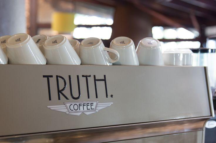 TASTE THE JOY . OF THE EXTRAORDINARY. Stockists of award winning Truth Coffee Roastery's, your caffeine fix is never a problem and always a pleasure