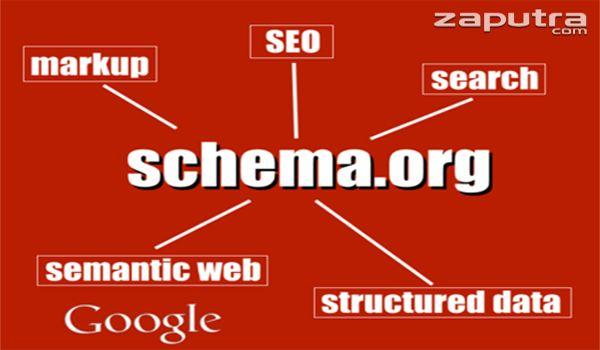 Cara Memasang Struktur Schema Org Di Blog