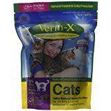 #offerte #dogalize Verm-X Leck erchen per gatti – Repellente naturale contro parassiti #cats #petshop