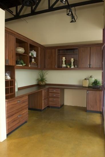 Home Office Design Ideas   California Closets